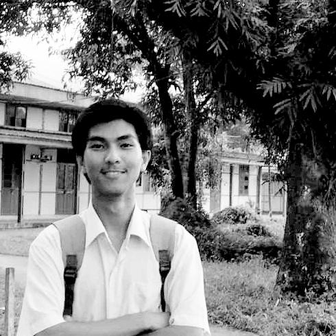 Hein Htet Aung (hnhtag)