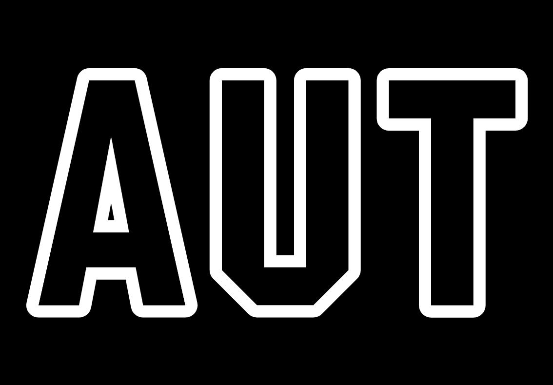 AUT logo