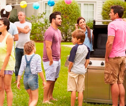 How to Host/ Attend a Post-Quarantine Summer BBQ