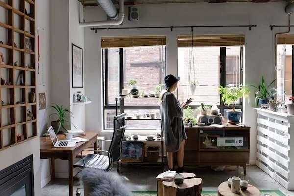 teletrabajo conciliacion trabajo tareas domesticas
