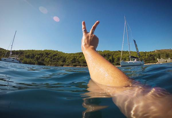 7 Days At Sea: The Highlights Of Sailing In Croatia