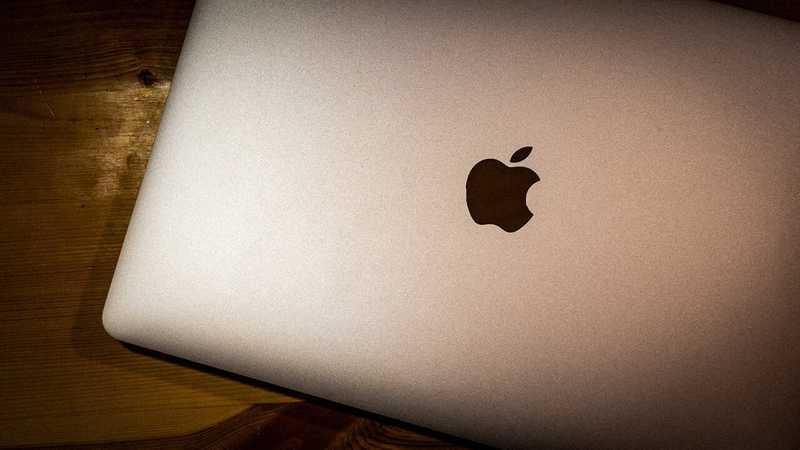 MacBook Pro 13 inch 2018