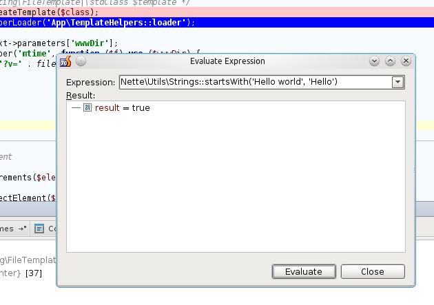 phpstorm-php-debugger-evaluateExpr