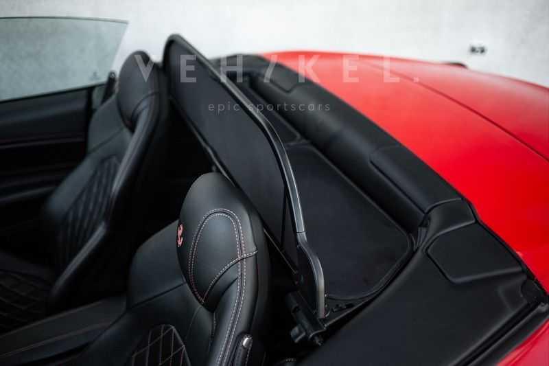 Ferrari California T 3.9 // Rosso Corsa // Onderhoudsgarantie afbeelding 23