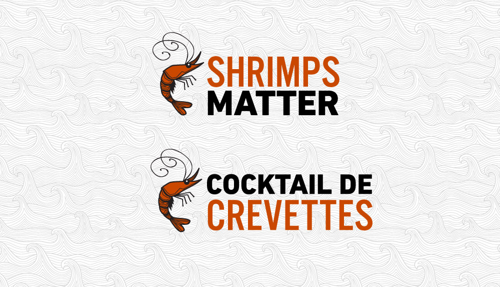Shrimps matter logo