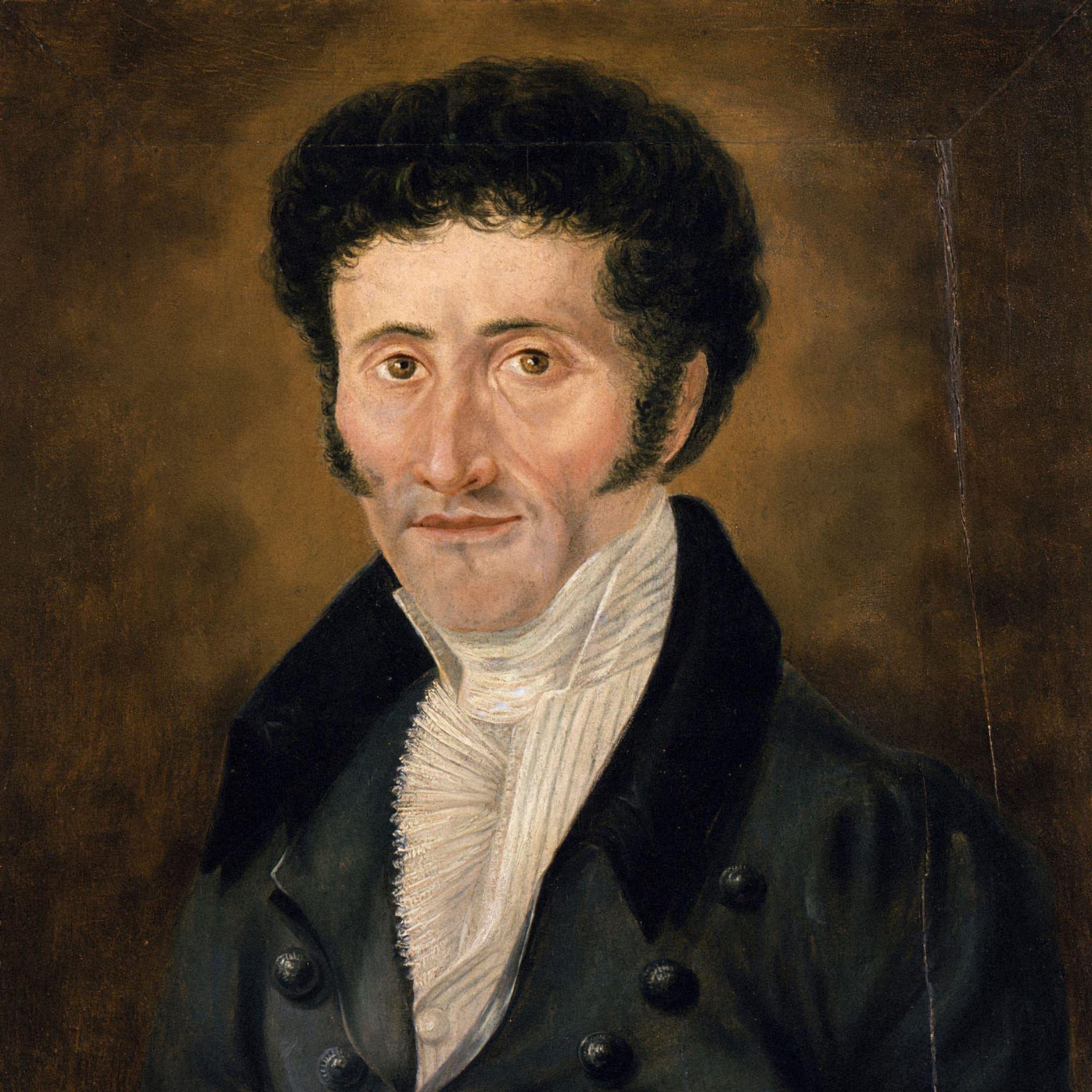 Эрнст Теодор Амадей Гофман. Источник: wikipedia.org