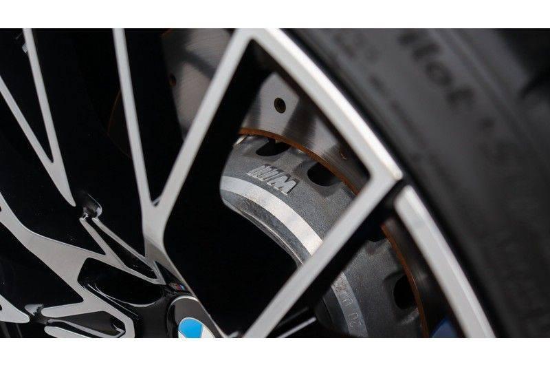BMW M2 DCT Competition M Drivers Package, Schuifdak, Harman/Kardon afbeelding 6