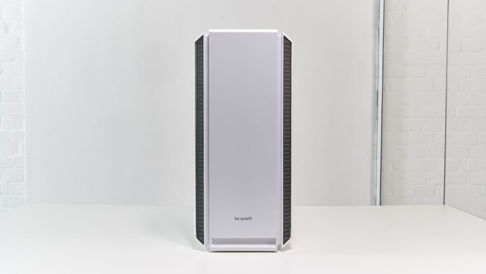 Be quiet! Released The SILENT BASE 802 Chassis packed with USB 3.2 Type-c