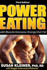 Related book Power Eating: Build Muscle, Increase Energy, Cut Fat Cover