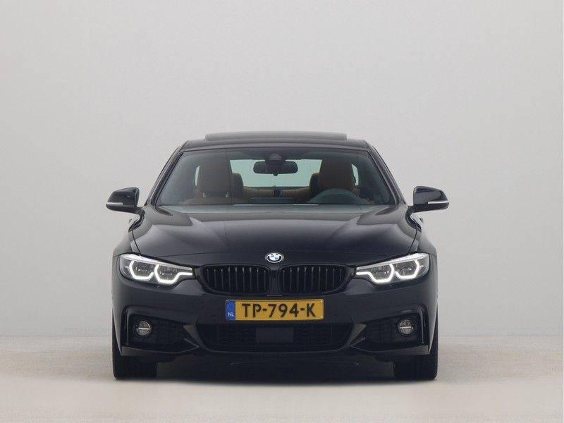 BMW 4 Serie Coupé 440i High Executive M-Sport afbeelding 6