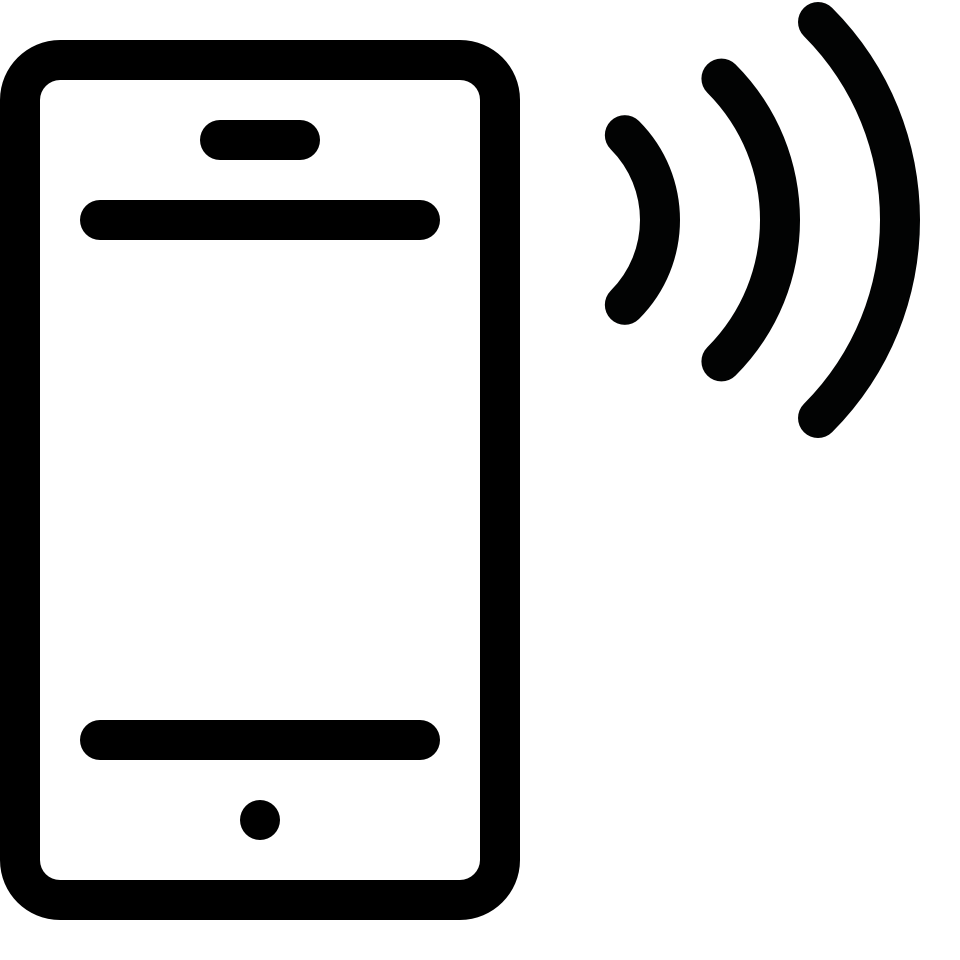 Communication smartphone wifi