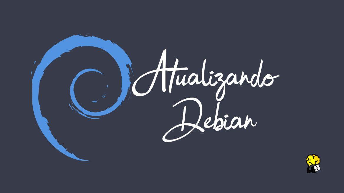 Como Atualizar Seu Linux Debian