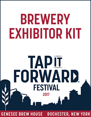 Brewery Exhibitor Kit