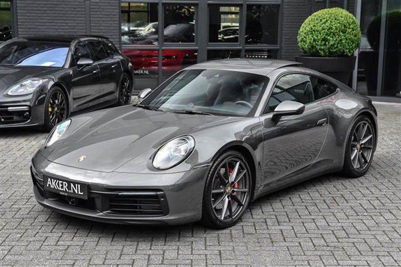 Porsche 911 4S LIFT+SPORT CHRONO+4WSTURING+SCH.DAK NP.212K afbeelding 10