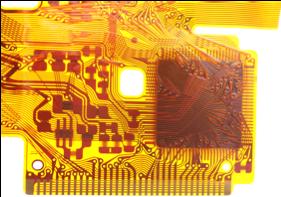 Circuits imprimés souples