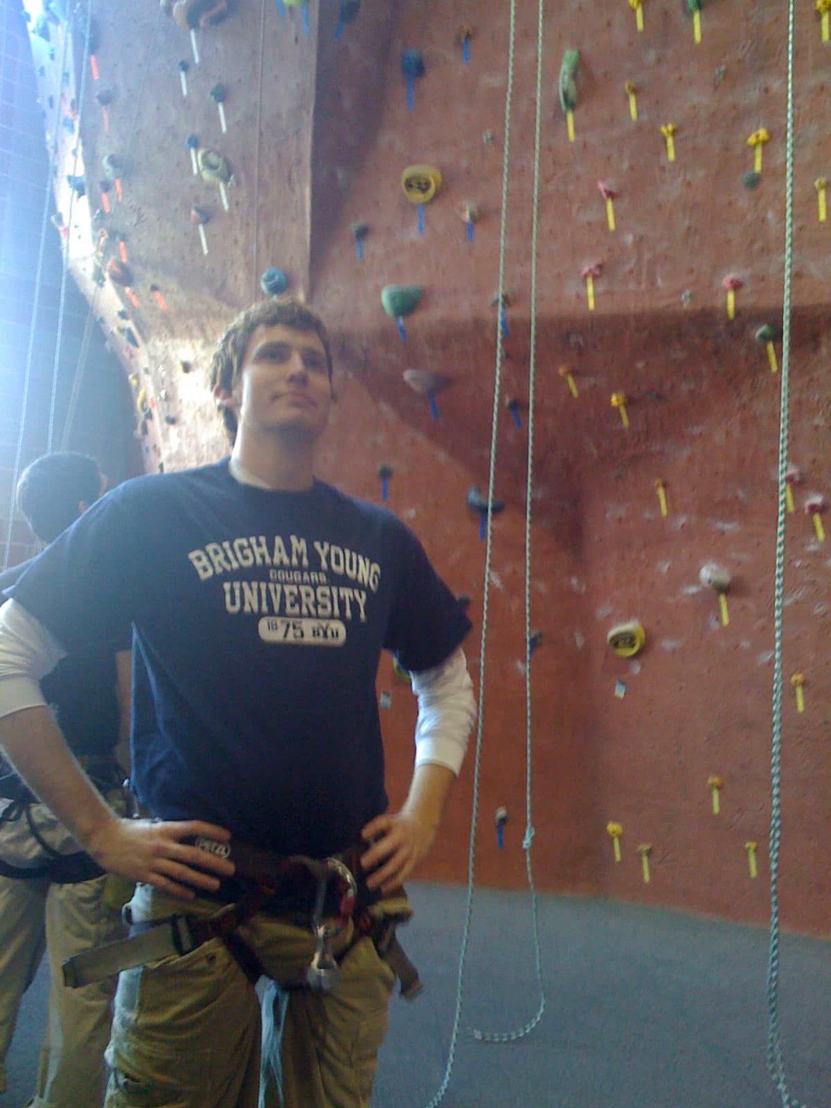 rock climbing 23