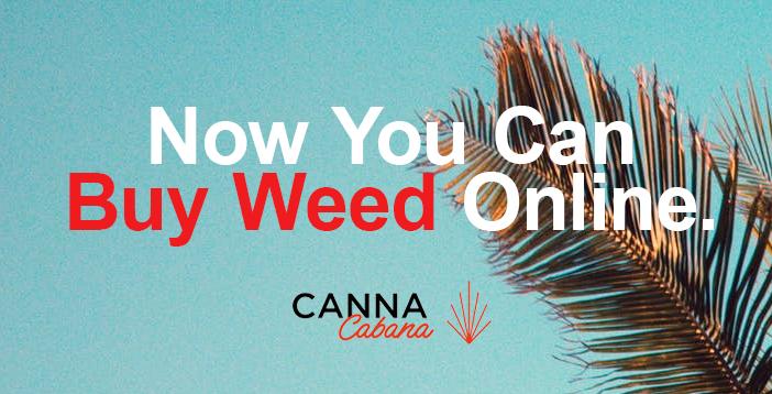 Buy Weed Online In Ontario