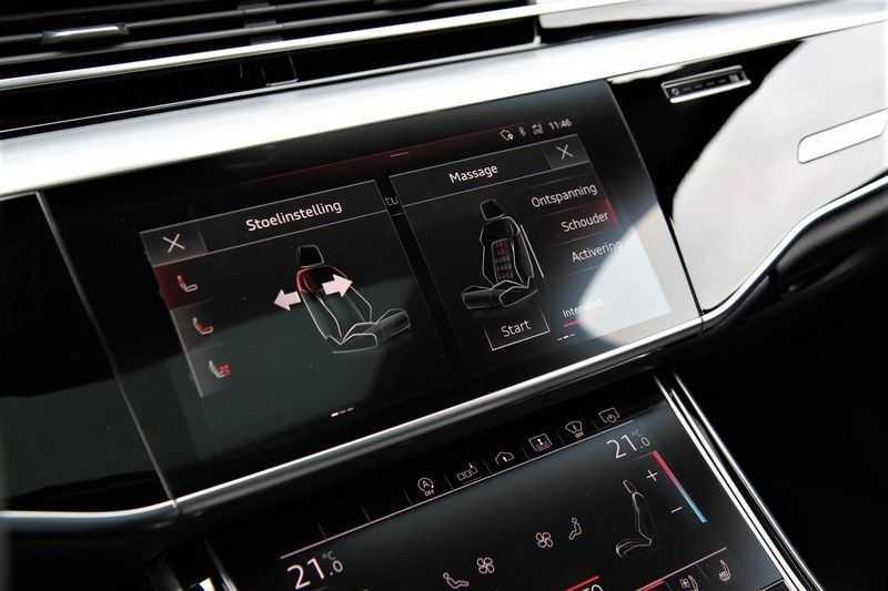 Audi S8 4.0 TFSI KERAMISCHE.REMMEN+B&O+STANDKACHEL afbeelding 16