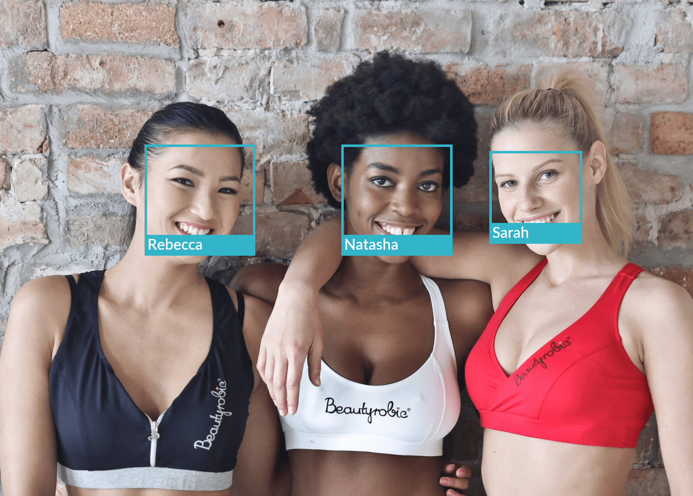 How to perform facial recognition in Python