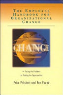 The Employee Handbook for Organizational Change
