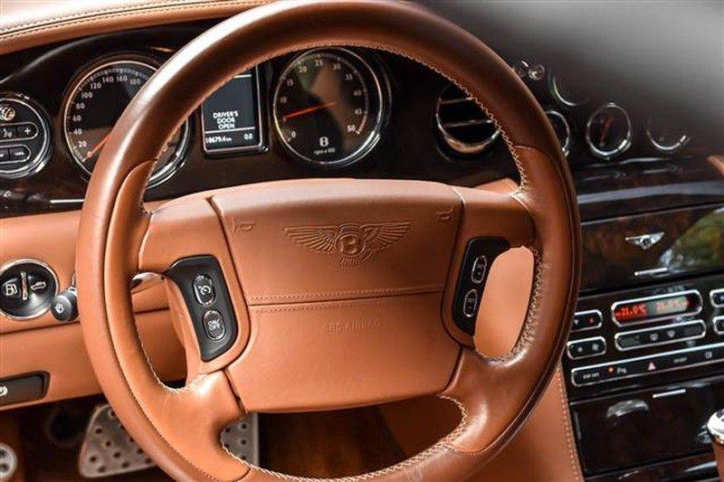 Bentley Brooklands 6.75 V8 (1 VAN 550) SLECHTS 19DKM afbeelding 12