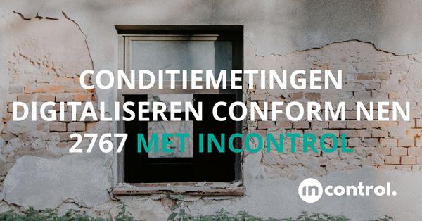 NEN-2767 conditiemetingen software
