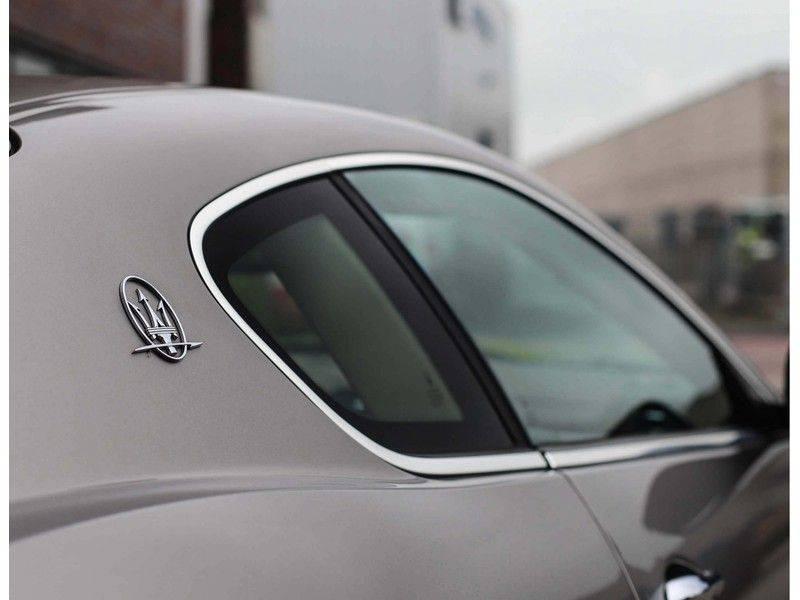 Maserati GranTurismo 4.7 S *Dealer onderhouden*Memory*Vol!* afbeelding 11