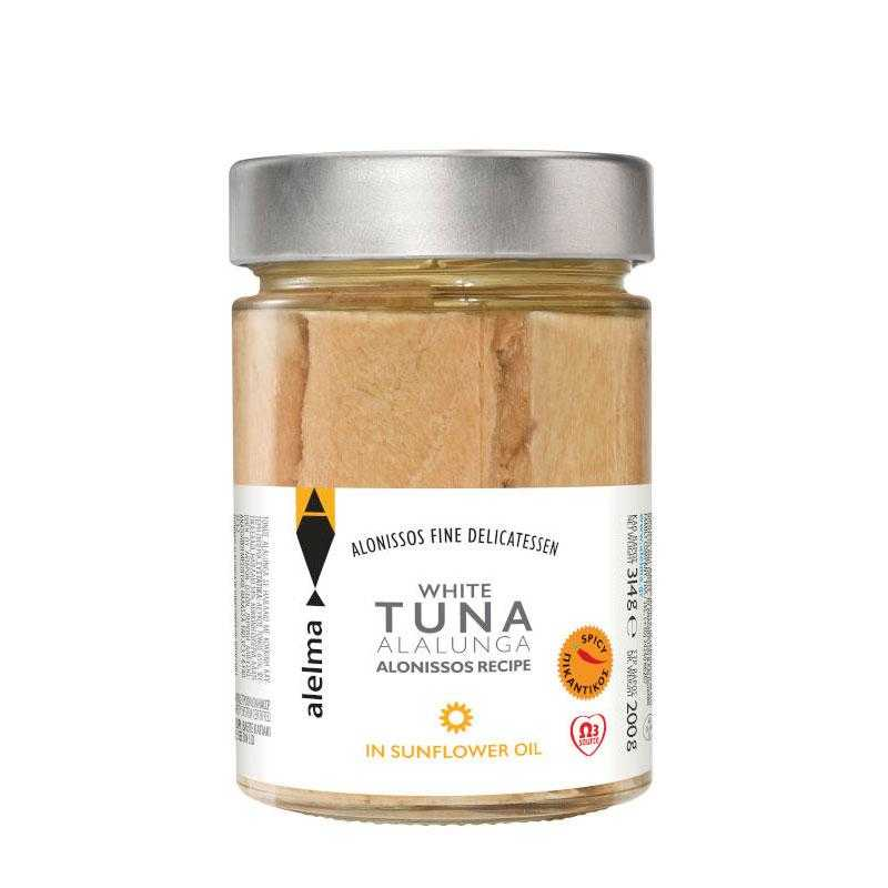 spicy-blue-fin-tuna-in-sunflower-oil-314g-alelma