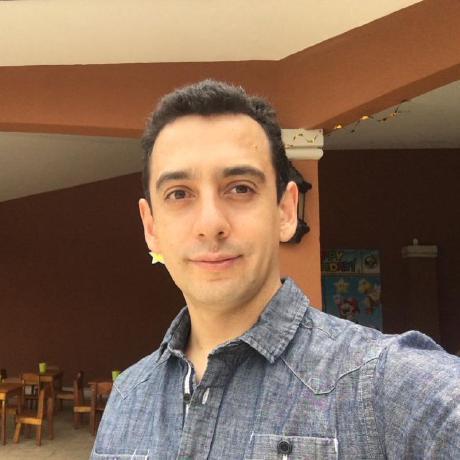 Speaker photo of Eduardo Silva