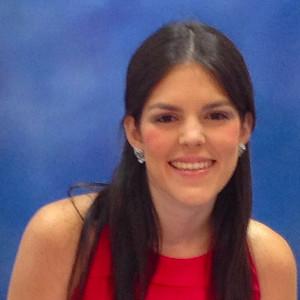 Ana Elisa Mendez Mendez