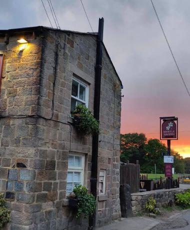 The Myrtle Tavern Meanwood