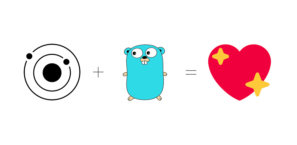 Golang + GuardRails is love