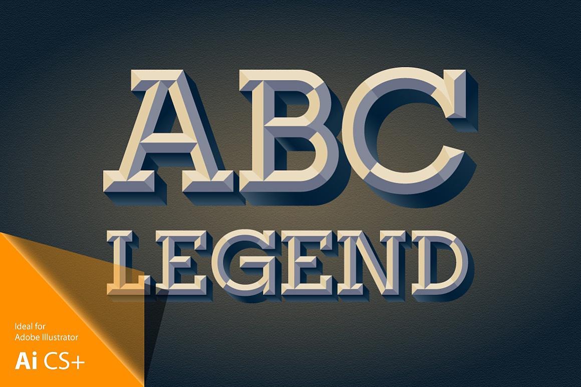 Old Beveled Slab Typefaces promo-0.jpg