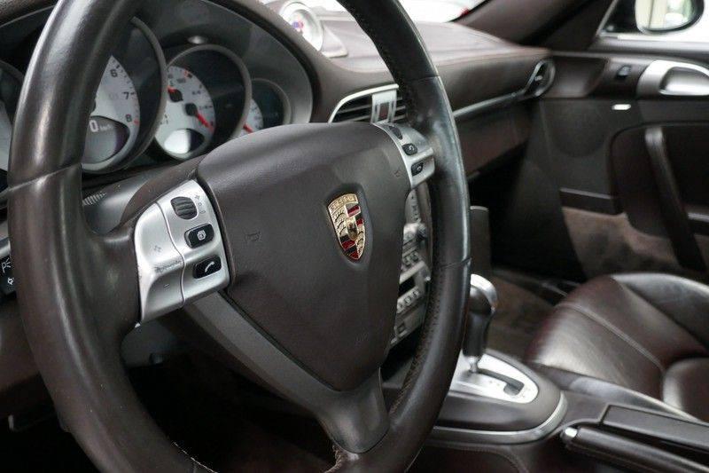 Porsche 911 Cabrio 3.8 Carrera S Keramisch - Sport chrono afbeelding 25