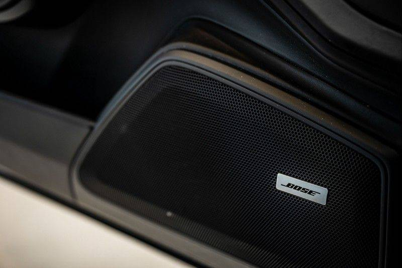 Porsche Panamera 4.0 GTS Sport Turismo | 360 | HUD | BOSE |PANO | Soft close | DAB | LED Matrix | Afstandstempomaat | Karmin Rood pakket, rood st afbeelding 10