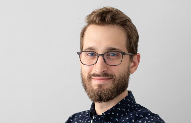 Evan Goldschmidt