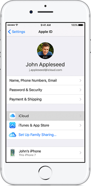 How To Backup & Restore iPhone Contacts - Covve