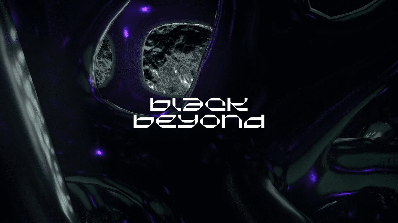 black beyond logo3