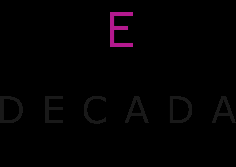 DECADA Edge LOGO