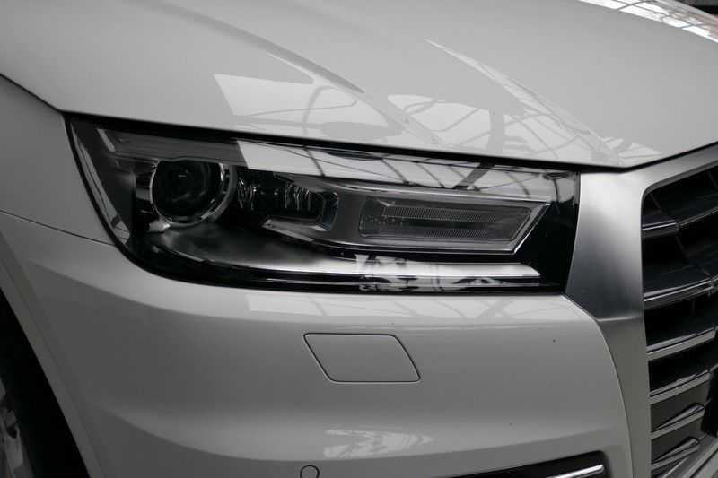Audi Q5 2.0 TFSI quattro Design Luchtvering - Trekhaak - Virtual display afbeelding 18