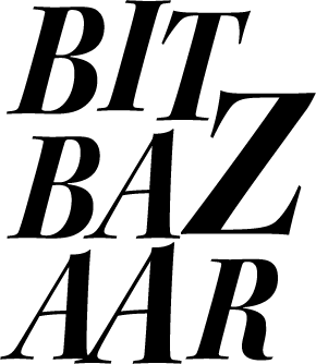 Bit Bazaar Logo