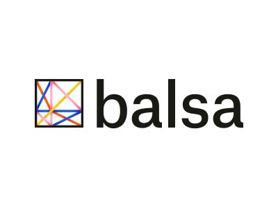 Balsa logo