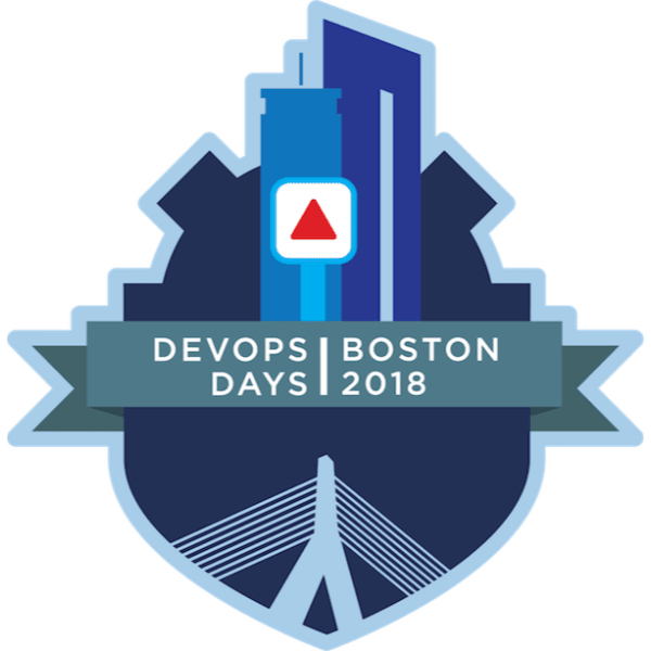 devopsdays Boston 2018