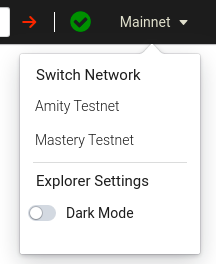 Switch Network