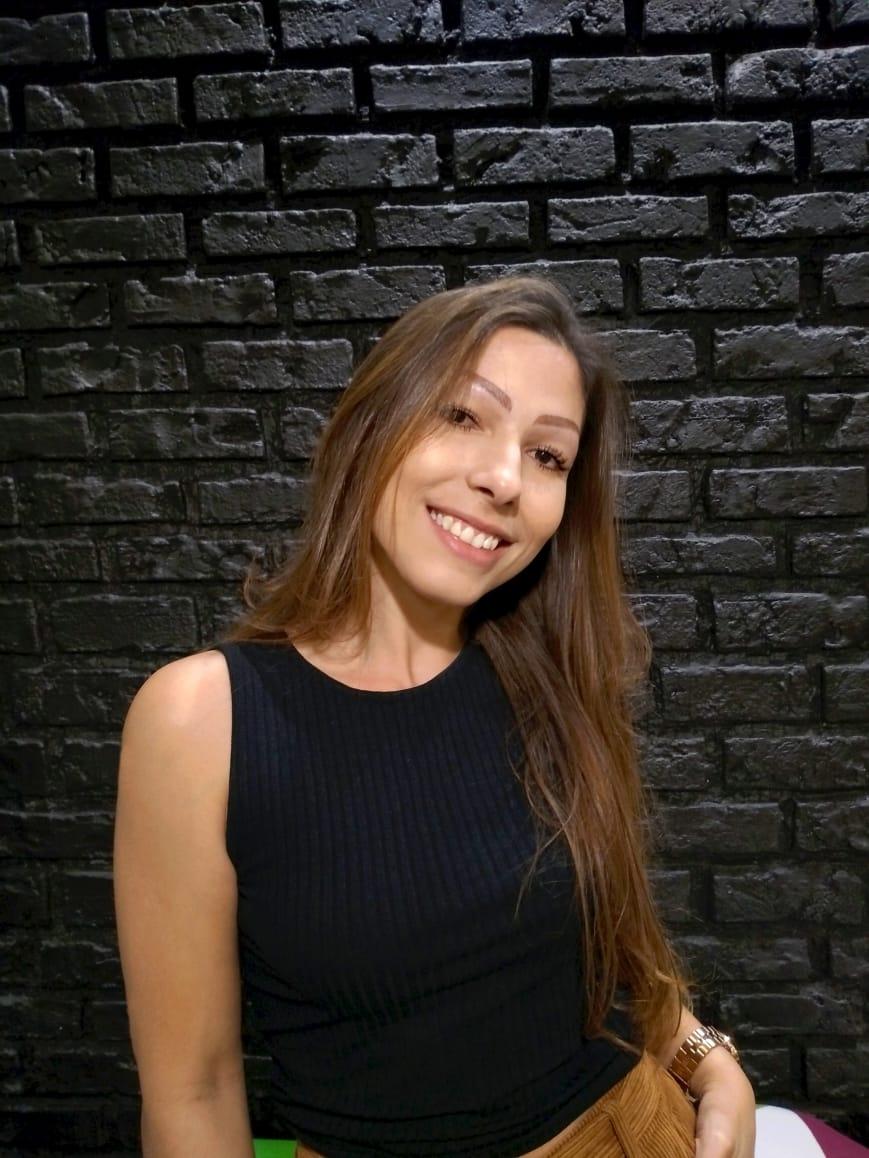 Rafaella Mazioli