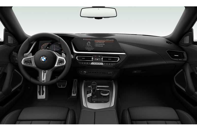 BMW Z4 Roadster sDrive20i M-Sport afbeelding 9