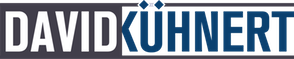 David Kühnert Logo