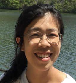 Kristie Yu