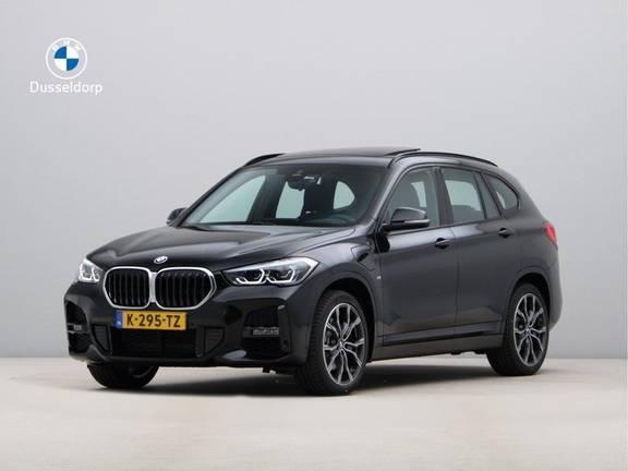 BMW X1 xDrive25e eDrive Edition M-sport