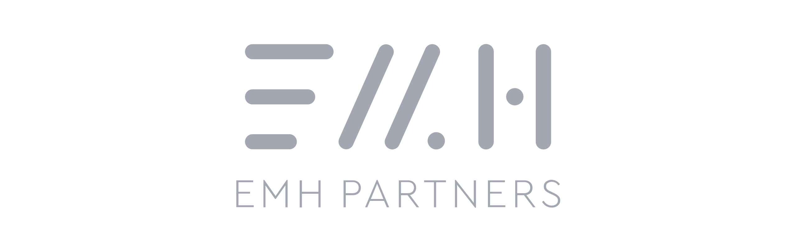 Technology & product due diligence   Code & Co. advises EMH Partners (logo shown)